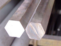 шестигранник из нержавеющей стали